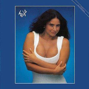 LP - Fafá De Belém – Fafá