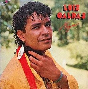 LP - Luiz Caldas – Magia
