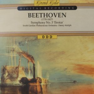 CD - Ludwig Van Beethoven (Coleção Grand Gala)