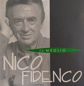 CD - Nico Fidenco - Il Meglio