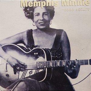 CD - Memphis Minnie - Good Biccuits