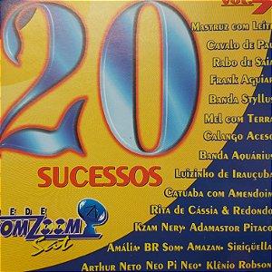 CD - 20 Sucessos - Vol.5 (Vários Artistas)
