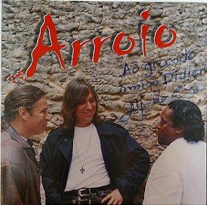 CD - Arroio - O reencontro