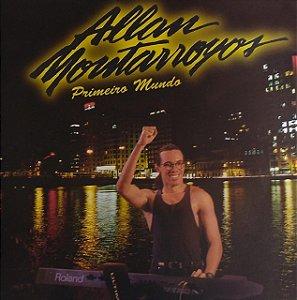 CD - Allan Montarroyos - Primeiro Mundo