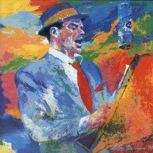 CD - Frank Sinatra - Duets - IMP