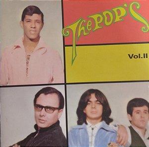 CD - The Pop's - Vol. II