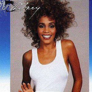 CD - WHITNEY HOUSTON - Whitney