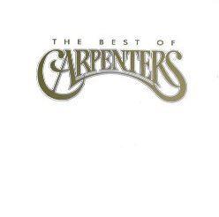 LP - Carpenters – The Best Of Carpenters