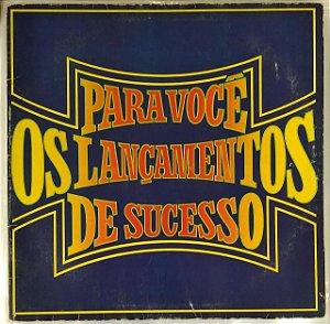 LP - As Grandes Telenovelas (Vários Artistas)