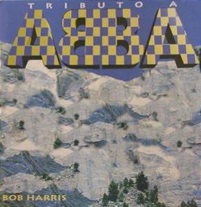 CD- Tributo a Abba ( Vários Artistas )