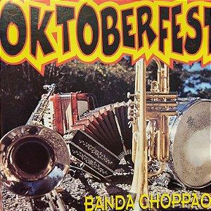 CD - Banda Choppão - Oktoberfest