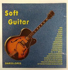 CD - Dario Lopes – Soft Guitar
