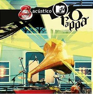 LP - O Rappa – Acústico MTV (Polysom) (Novo - Lacrado) (Duplo)