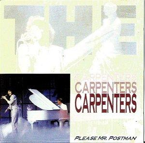 CD - The Carpenters – Please Mr. Postman