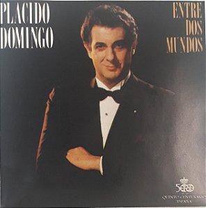 CD - Placido Domingo – Entre Dos Mundos