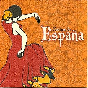 CD - Noches de España