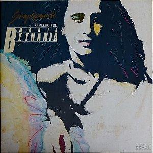 CD - Maria Bethânia – Simplesmente... (Coleção O Melhor)