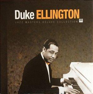 LP - Duke Ellington – Jazz Masters Deluxe Collection (Importado) (Novo - Lacrado)