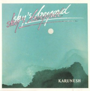 CD - Karunesh – Sky's Beyond - IMP - Germany