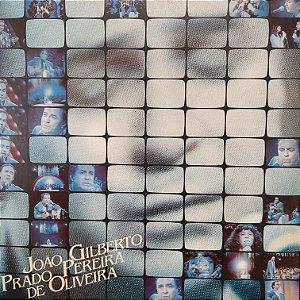 LP - João Gilberto – João Gilberto Prado Pereira De Oliveira