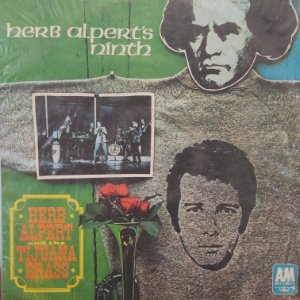 LP - Herb Alpert And The Tijuana Brass – Herb Alpert's Ninth