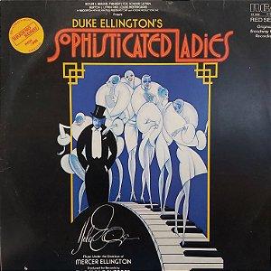 LP - Duke Ellington – Duke Ellington's Sophisticated Ladies