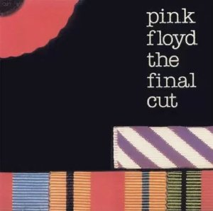 CD - Pink Floyd – The Final Cut