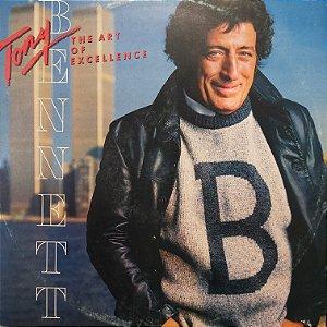 LP - Tony Bennett – The Art Of Excellence