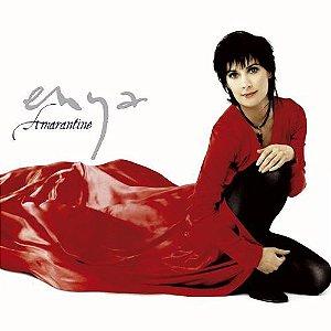 CD - Enya – Amarantine (Novo - Lacrado)