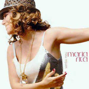 CD - Maria Rita – Samba Meu (Novo - Lacrado)