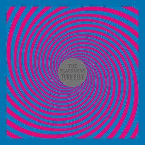 CD - The Black Keys – Turn Blue (Novo - Lacrado)