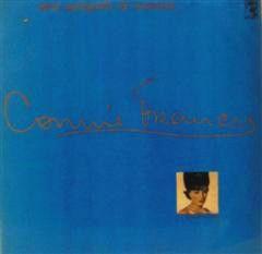 LP - Connie Francis (Coleção Autógrafo Do Sucesso)