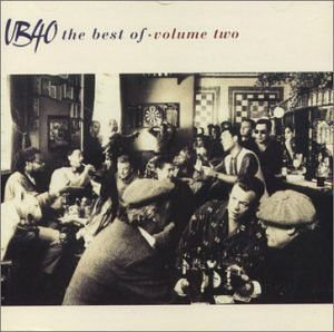 CD - UB40 - The Best Of
