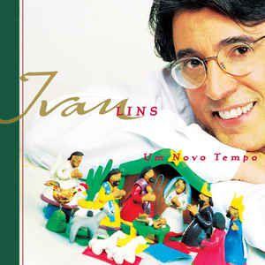 CD - Ivan Lins – Um Novo Tempo