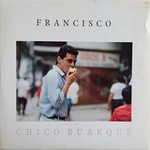 LP - Chico Buarque – Francisco