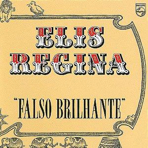 LP - Elis Regina – Falso Brilhante