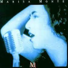 CD - Marisa Monte - Marisa Monte
