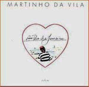 CD - Martinho Da Vila – Ao Rio De Janeiro