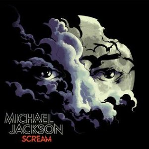 CD - Michael Jackson – Scream ( Novo - Lacrado)