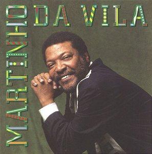 CD - Martinho Da Vila – Coisas De Deus