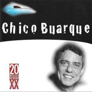 CD - Chico Buarque (Coleção Millennium)