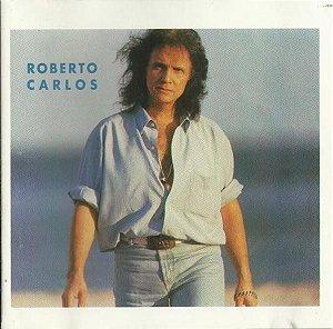 CD - Roberto Carlos (1995) (Quando Eu Quero Falar Com Deus)