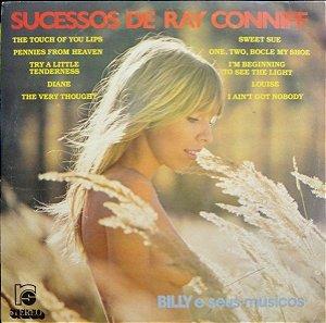 LP - Billy E Seus Musicos – Sucessos De Ray Conniff