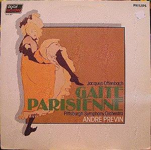LP - Jacques Offenbach, André Previn, The Pittsburgh Symphony Orchestra – Gaîté Parisienne