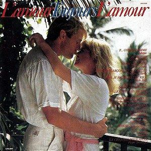 LP - L'amour Toujours L'amour (Vários Artistas)