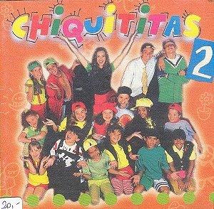 CD - Chiquititas 2