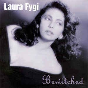 CD - Laura Fygi - Bewitched