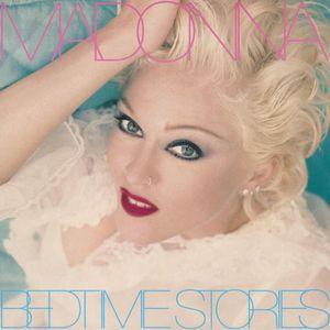 CD - MADONNA - BEDTIME STORIES - IMP