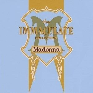 CD - Madonna - The Immaculate Collection - IMP