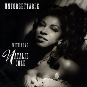 CD - Natalie Cole - Unforgettable With Love - IMP